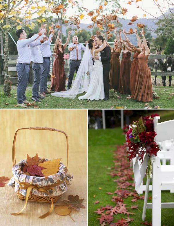Matrimonio Tema Autunno : Neat matrimonio tema autunno ua pineglen