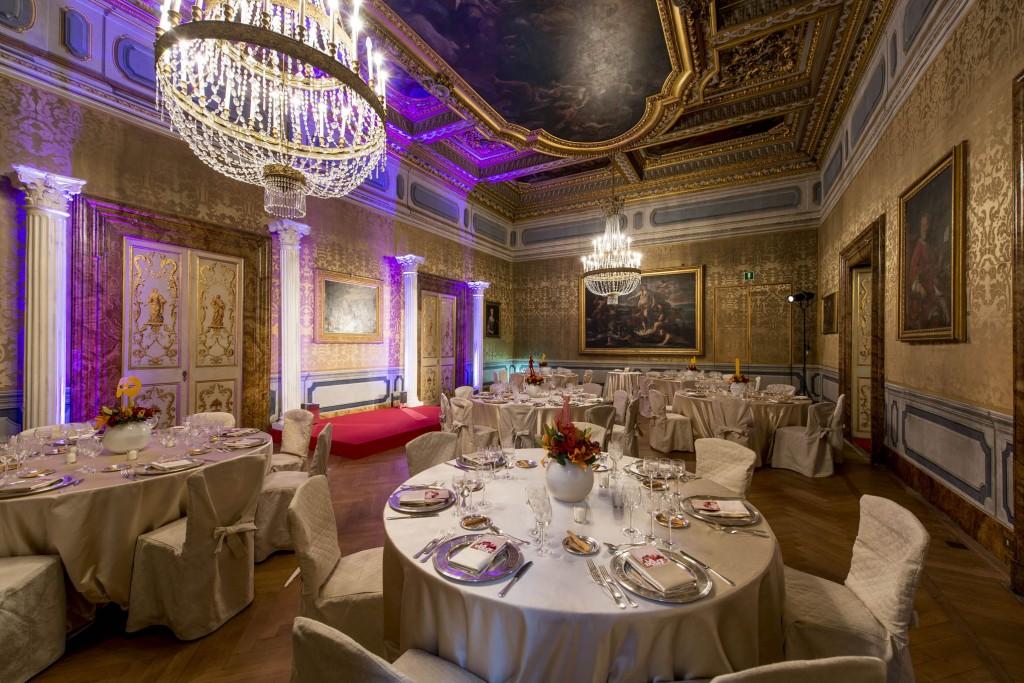 Location Matrimonio Rustico Roma : La pinacoteca del tesoriere roma wedding planner