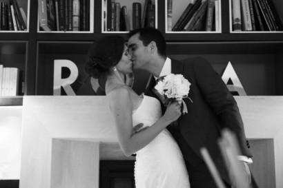 Matrimonio C&J