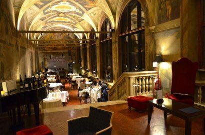 Cerchi un hotel, una location, e dei servizi nei pressi della Città del Vaticano?