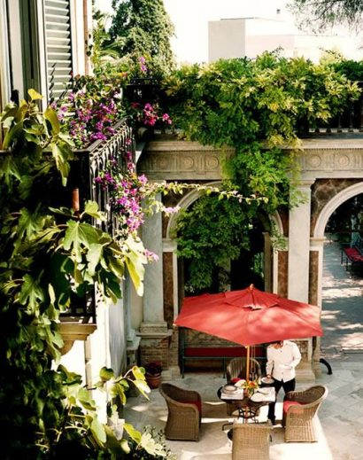 Francis Ford Coppola,firma il tuo evento a Palazzo Margherita !