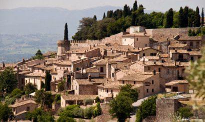 Il luogo dove i vostri sogni  si concretizzano : Umbria!
