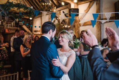 Organizza il tuo matrimonio in un pub !