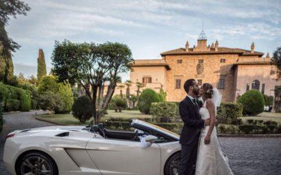 Puoi Immaginare Un Matrimonio Più Bello?