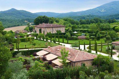 Borgo Santo Piedro