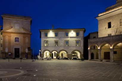 Palazzo Bontadosi Hotel and Spa