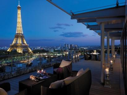 Shangri-La Hotel (Paris)