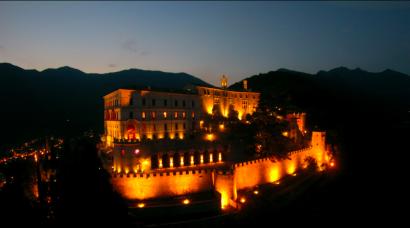 Hotel Castel Brando