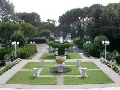 The Park Hotel Ravenna