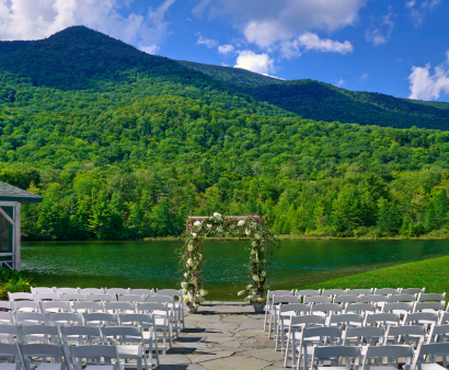 The Equinox Resort in Manchester, Vermont