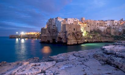 Wonderful location in Apulia