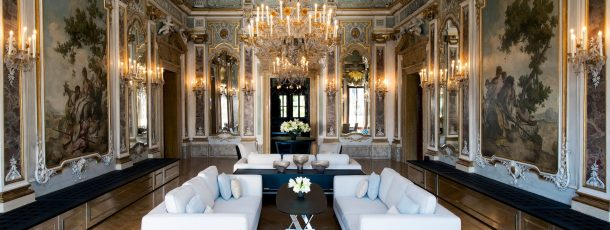 Elegance Awaits at Our Favorite Hotel in Venice
