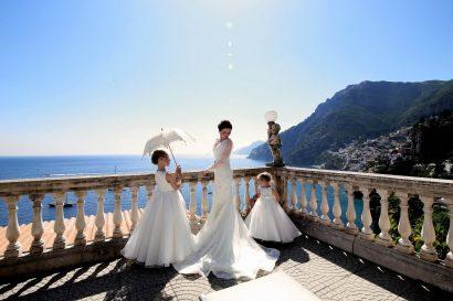 Destination Wedding in Puglia