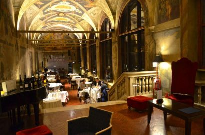 Looking for a hotel, venue, and services near the Vatican City?