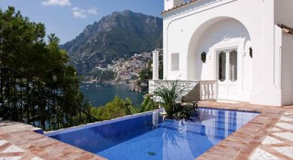 Stay at the Amalfi Coast
