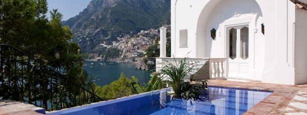 Stay at the Amalfi Coast
