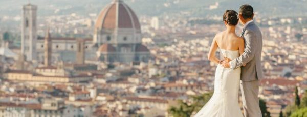 Get Married like the Famous in Italy!