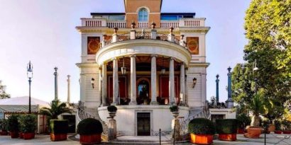 DESTINATION WEDDING, PROPOSAL, BIRTHDAY, FIRST ANNIVERSARY SYMBOLIC WEDDING,  BUSINESS LUNCH, THE PERFECT AND LUXURIOUS VENUE IN ROME CENTER!