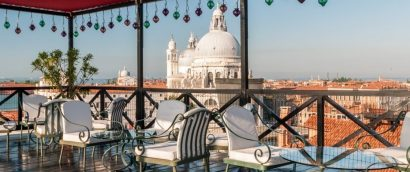 DESTINATION WEDDING IN VENICE BREATHTAKING VENUE for your BIG DAY !