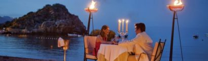 Idillic destination wedding in sicily will exceed all expectations…