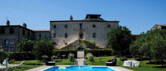 Castel Monti