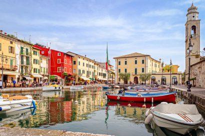 Riva del Garda wedding dream