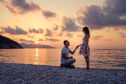 Is this the Right Moment? Ready to make your Wedding Proposal? Rome is Waiting for You!