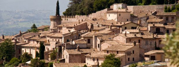 This is where your dreams take shape! Umbria