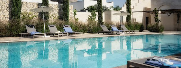 An historical property to dream and relax after your Wedding in the magical Puglia