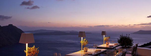 Wedding in Santorini: the Sense of Beauty!