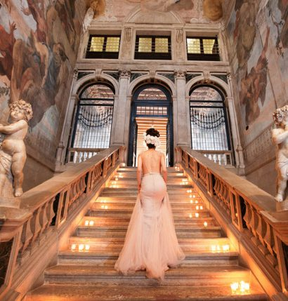 Celebrate Your Wedding In The City Of Love