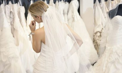 All the Mistakes Not to Make When Shopping for a Wedding Dress