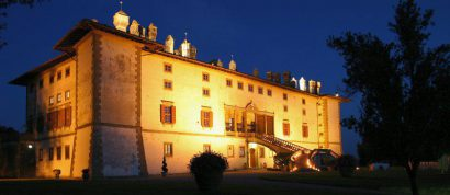 The Wedding of Your Dreams In The authentic Tuscany