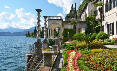 Your Wedding in Bellagio : the ideal choice for those looking for perfection