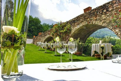 A splendid and unique domaine for your dream wedding !