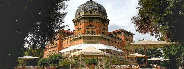 Come and discover this magnificent castle in Liguria