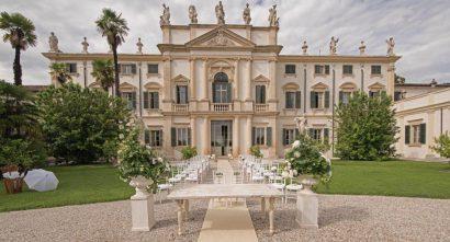 Imagine your wedding in a magical villa…