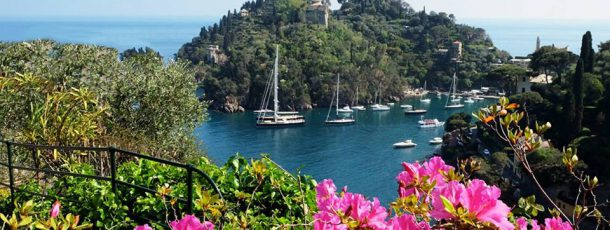 Destination Wedding in Portofino Italy ,means a wedding  of elegance, beauty and finesse.
