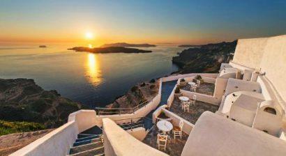 Wedding destination Greece the land of the mystic beauty!