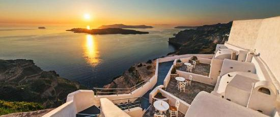 Wedding destination Greece the land of the mystic beauty!