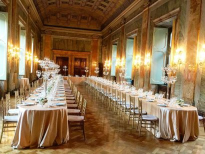 """HISTORIC RESIDENCE """"THE PRINCE"""" FOR YOUR DESTINATION WEDDING !"""