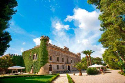 A dreaming Destination Wedding in Puglia in Italy !