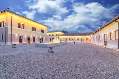 DISCOVER OUR FARMHOUSE WEDDING VENUE FOR YOUR BIG DAY NEAR ROME!