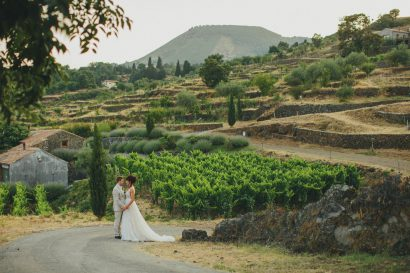 A Sicilian Wedding in a magical land !