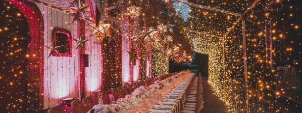Destination Wedding 2021 NEW TRENDS