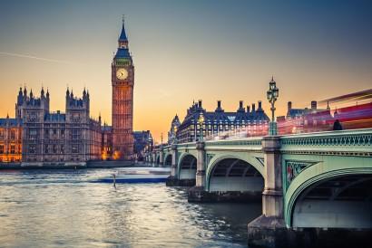 Mariage à Londres
