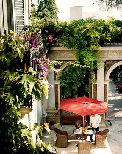 Francis Ford Coppola signe votre événement de destination dans sa belle villa