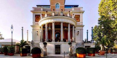 Mariages, demande en mariage, anniversaires, fêtes, cérémonies et diners d'affaires, le lieu parfait et luxueux au centre de Rome