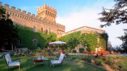 Destination de mariage en Toscane