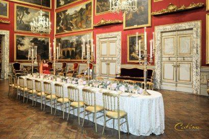 Un mariage aristocratique à Rome